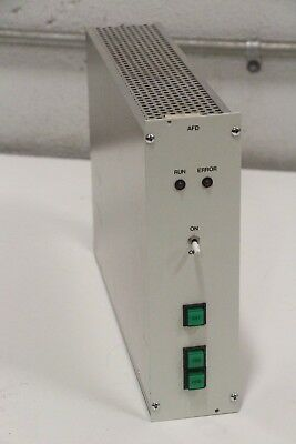 Jeol Jsm 840 Scanning Electron Microscope Sm-afd40 Feg Sem Sm Afd 40 Unit