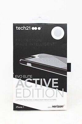 Tech21 Evo Elite Active Edition Case for iPhone 8 & iPhone 7 4.7