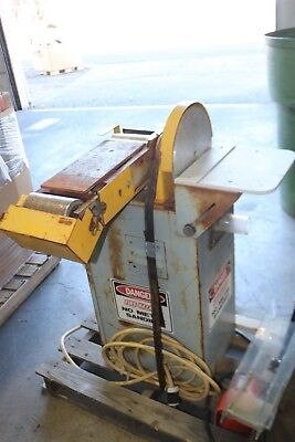 KALAMAZOO Belt Sander SYSTEM  for sale  Milton Freewater