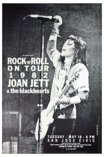 Joan Jett & The Blackhearts Rock N