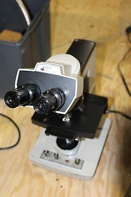 Ao American Optical One Hundred Microscope