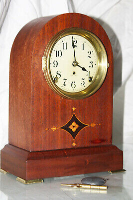 SETH THOMAS Mantel Antique Clock c/1911 Model ~PROSPECT No.1 - Totally Restored