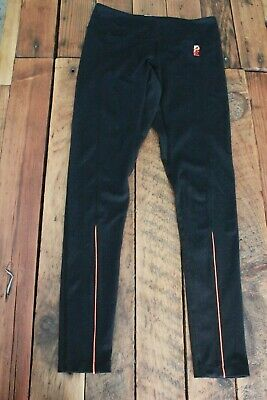 P.E. Nation Black Legging ♡ Size Small