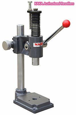 Kaka Industrial Ap-2s Arbor Press 2-ton Adjust Press Height Jewelry Tools