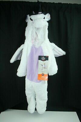 Hyde And Eek Infant Unicorn Jumpsuit Halloween Costume Size 0-6 Months_US STOCK