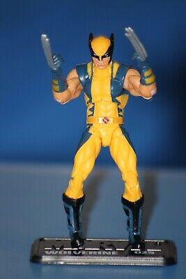 Marvel Universe Action Figure Infinite Legends 3.75 Inch Wolverine 025
