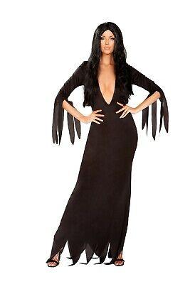 Inspiring Halloween Costumes (Sexy Women's Addams Family Inspired Costume The Odd Family Halloween)