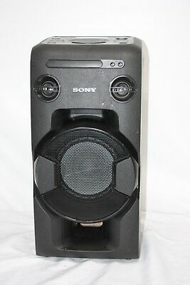 Sony MHC-V11 High Power Home Audio System with Bluetooth