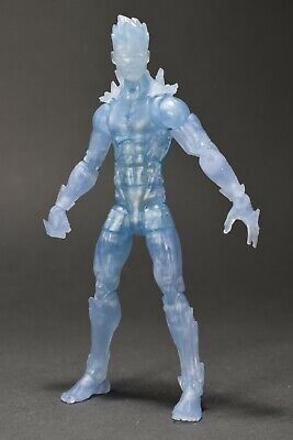 ICEMAN - MARVEL LEGENDS JUGGERNAUT WAVE - LOOSE