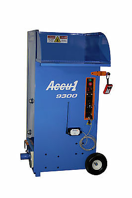 Accu-1 9300 Insulation Blower Machine