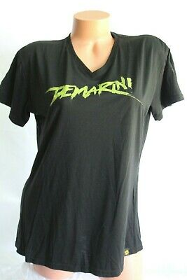 DEMARINI (XL) Baseball Training T-Shirt FASTPITCH APPAREL Ball Player Active Top New Demarini Players
