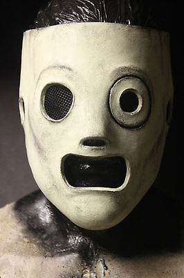 Slipknot style Corey Halloween mask  sheriffian sublime1327 Halloween costume