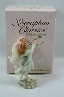 Seraphim Classics Annalisa Angel Ornament Joyful Spirit Seraphim Angel Ornaments
