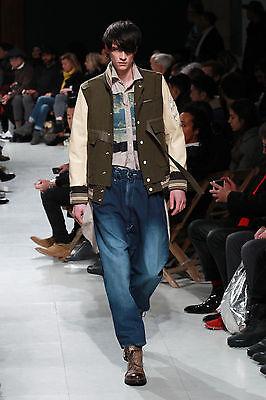 [Antonio de Moraes Barros Filho/WireImage]/[Paris Fashion Week - Menswear F/W 2016-2017]/Getty Images