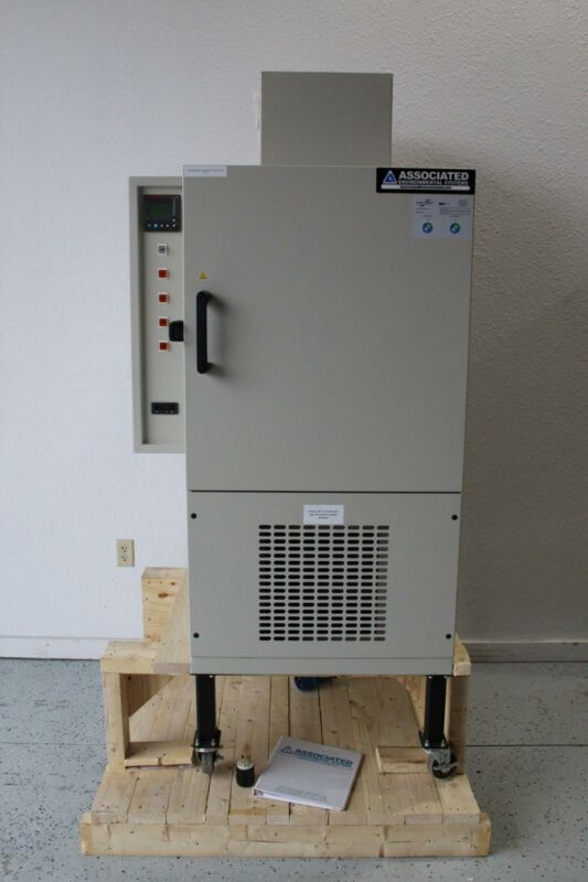 Associated Environmental Systems PCM-180 Climate Chamber 17 Model Hardly Used