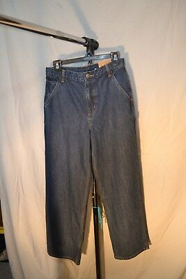 Boys Original Fit Jeans - Carhartt Boys Original Fit Jeans CK8344 Kids/Boys/Youth/Teenagers Sizes NWT