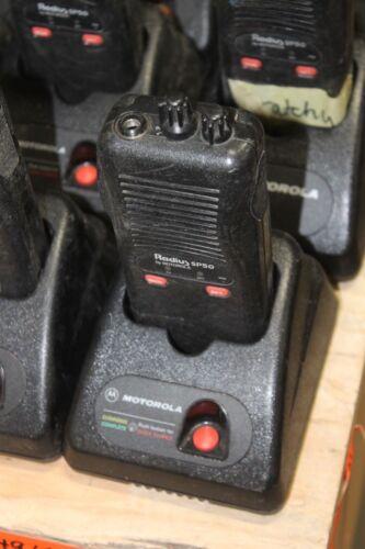 Motorola Radius SP50 RADIO