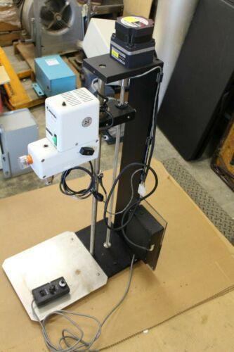 Heidolph Mixer & Stand  RZR50   115V  Lab Mixer