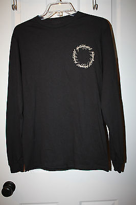 Loot Crate Level Up LVLUP Lord of the Rings Preciouss Long Sleeve T-Shirt  S