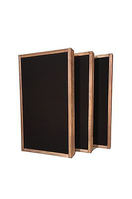 FRAMED ACOUSTIC PANEL - 2ftx15inx2.5in
