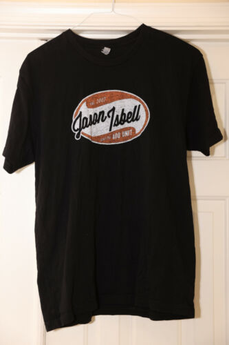 Jason Isbell And The 400 Unit Large T Shirt