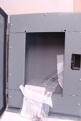 Square D Breaker Box 3r512 - 20x26x6.5in  Mh26wp