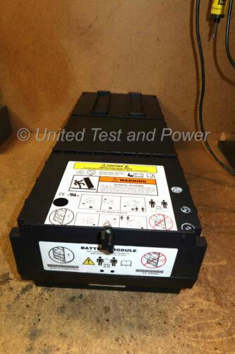 Liebert Nfinity Battery Module Shell (EMPTY, No Batteries). 200544G2 NBATTMOD