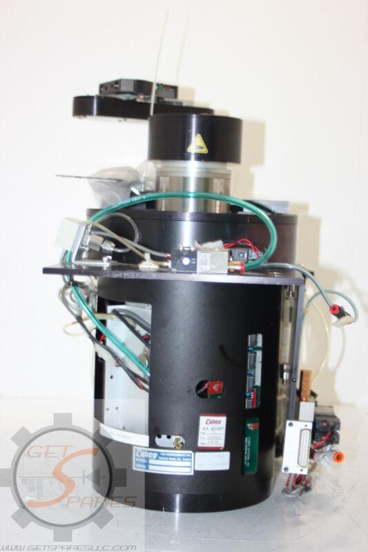0125-7002 /per4mer, Single Arm Wafer Robot, Cybeq 8000, 30-010-01/ Ide