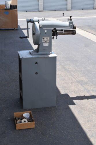 Pexto bead roller 0617 Roper Whitney rotary machine