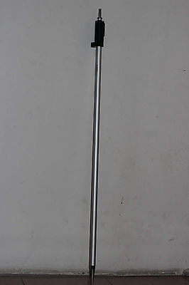New 2.15m7ft Prism Pole For Leica Prism Total Station Leica Telescopic Pole