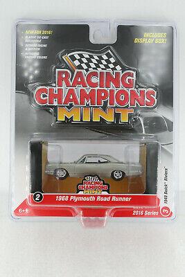 1980 Toyota Land Cruiser White ** RR ** Johnny Lightning auto World 1:64 OVP