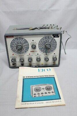 Eico 369 Sweep Generator