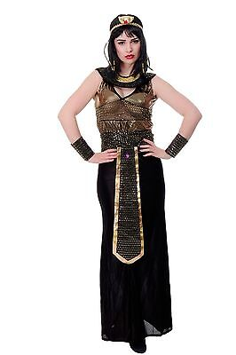 DRESS ME UP - Kostüm Damen Damenkostüm Antike Griechin Rom Römerin Göttin - Nicht Dress Up Kostüm