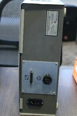 Kavo Ewl 4444 No 642 5260 Single Spindle Motor Control