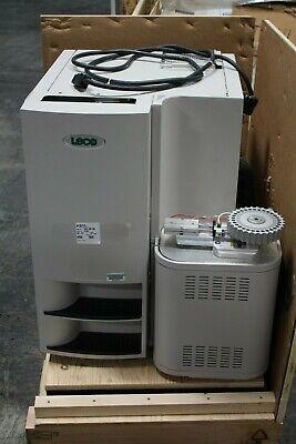 Leco Model 630-100-200 Protein Analyzer Nice