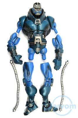 "Marvel Legends 6"" inch Build a Figure BAF X-Men Blue Apocalypse Individual Parts"
