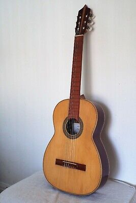Victor Garcia Modelo 189 classical guitar