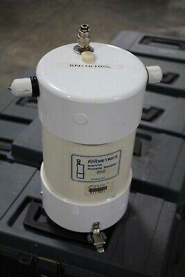 Minivol Portable Air Sampler Ver 4.2 Air Metrics Airmetrics
