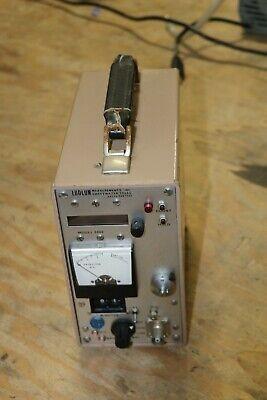 Ludlum Model 2000 Scaler