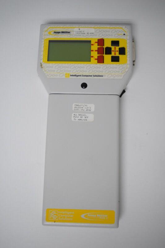 Image Masster SOLO-2 Forensics FG-7303-00E Hard Drive Duplicator