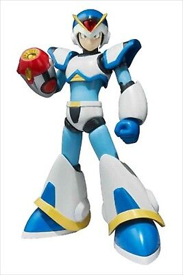 Bandai Mega Man X Full Armor D-Arts ABS PVC POM Japan Import F/S Used segunda mano  Embacar hacia Argentina