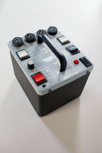 Dynalite 1000er power pack