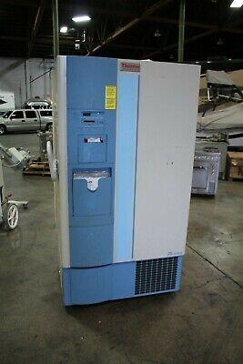 Thermo Scientific 8606 Forma Lab Freezer