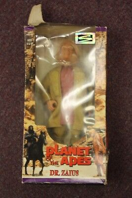 Hasbro Select Toys Planet of the Apes Dr. Zaius Action Figure