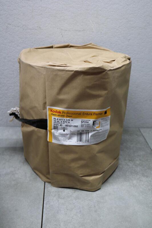 "Kodak Pro Endura Premier Color Paper Roll 10"" x 577"