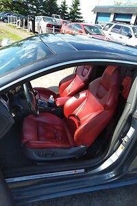 2008 Audi S5 Premium