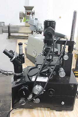 Nikon Microscope Inverted 64006