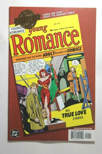 MILLENNIUM EDITION: YOUNG ROMANCE #1 - 2000 DC COMICS REPRINT