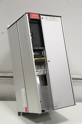 Danfoss Graham Vlt 6016 15hp Variable Speed Drive Hvac Inverter Drive