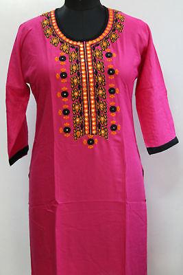 Desinger kurtis Indian Designer long kurti Kurtis-Tunics for Women